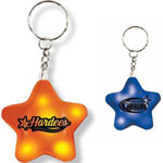 custom color-changing keychains