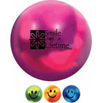 promotional color-changing stress balls